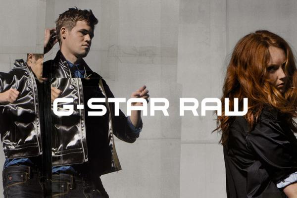 G-Star Raw annonce